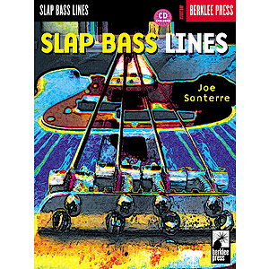 Slap Bass Lines