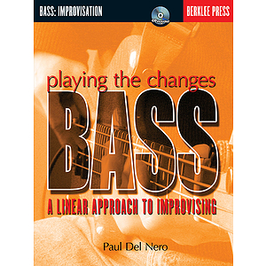Playing the Changes: Bass