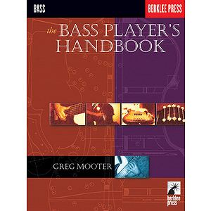 The Bass Player's Handbook