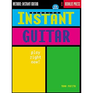 Berklee Instant Guitar