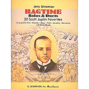 Ragtime Solos and Duets