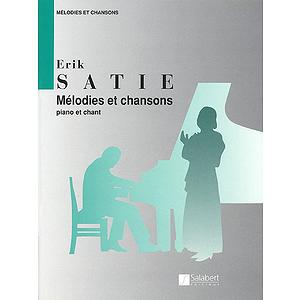 Mélodies et Chansons
