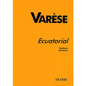 Ecuatorial