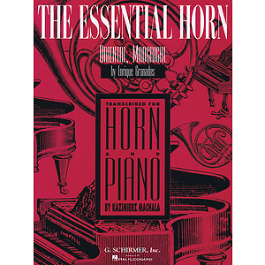 The Essential Horn