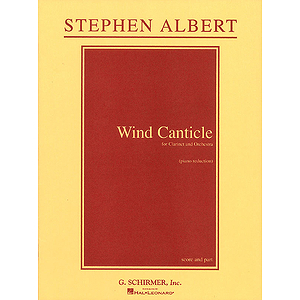 Wind Canticle