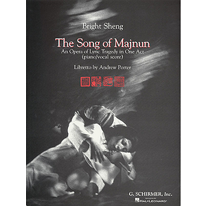 The Song of Majnun