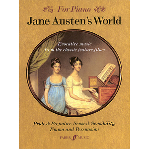 Jane Austen&#039;s World