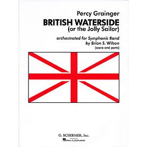 British Waterside (The Jolly Sailor)