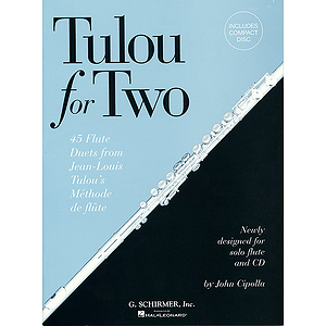 Tulou for Two