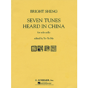Seven Tunes Heard in China