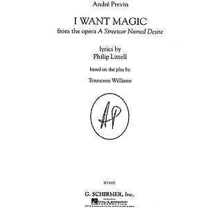 I Want Magic