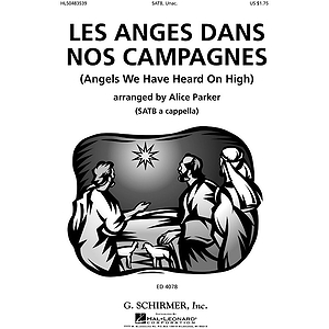 Les Anges Dans Nos Campagnes