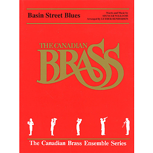Basin Street Blues