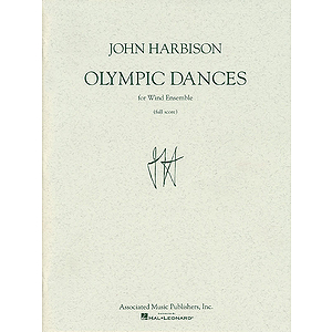 Olympic Dances