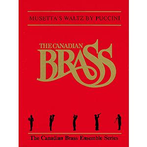 Musetta's Waltz