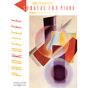 Piano Sonatas - Volume 1