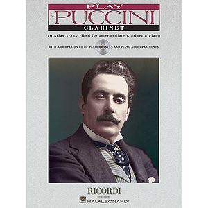 Play Puccini