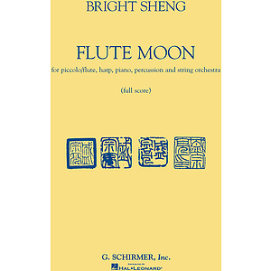 Flute Moon