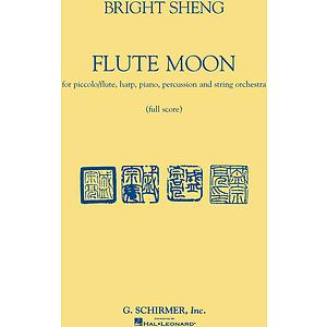 Flute Moon