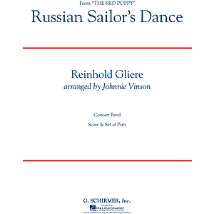 Russian Sailor&#039;s Dance