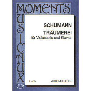 Träumerei, Op. 15, No. 7