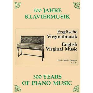 English Virginal Music