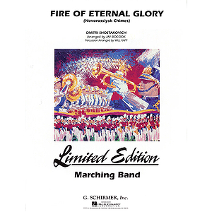 Fire of Eternal Glory