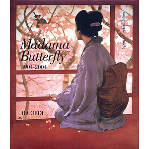 Madama Butterfly 1904-2004