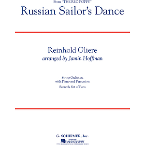 Russian Sailor's Dance