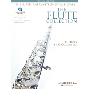 The Flute Collection - Intermediate Level
