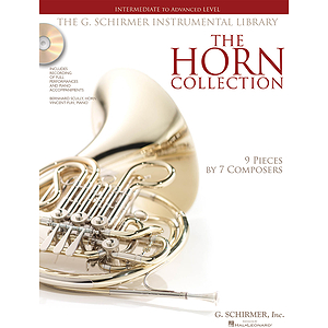 The Horn Collection - Intermediate to Advanced Level