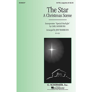 The Star (A Christmas Scene)