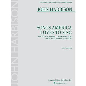 Songs America Loves to Sing