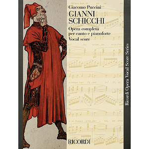 Gianni Schicchi