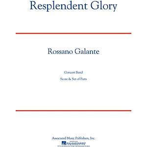 Resplendent Glory
