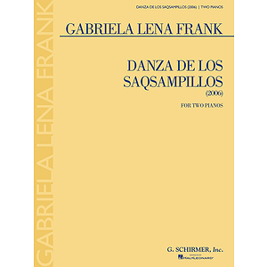 Danza De Los Saqsampillos