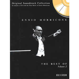 The Best of Ennio Morricone Volume 2