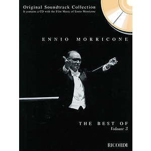 The Best of Ennio Morricone - Volume 3