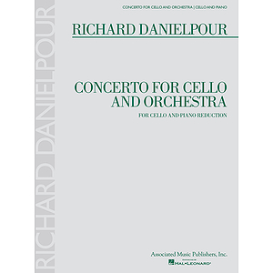 Concerto for Cello and Orchestra