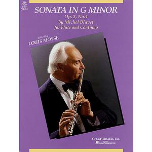 Sonata in G Minor, Op. 2, No. 4