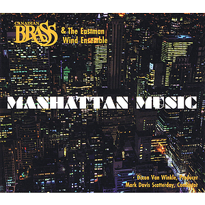 Manhattan Music