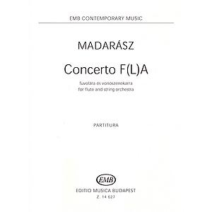 Concerto F(L)A