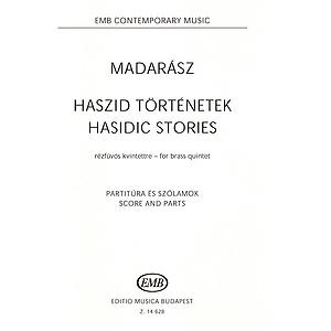 Hasidic Stories
