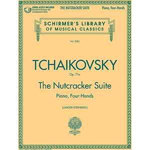 Tchaikovsky - The Nutcracker Suite, Op. 71a