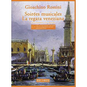 Soirées Musicales and La Regata Veneziana