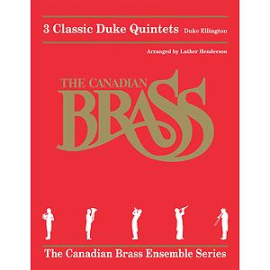 3 Classic Duke Quintets