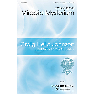 Mirabile Mysterium
