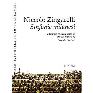 Sinfonie Milanesi