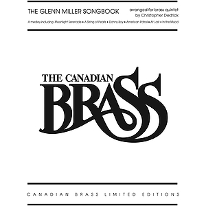 The Glenn Miller Songbook