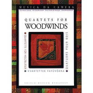 Quartets for Woodwinds